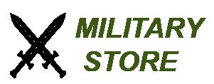 Miltary Store